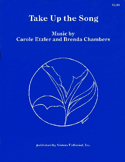 Take Up The Song songbook