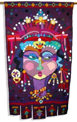 Theodora by elizabethcarefoot.com
