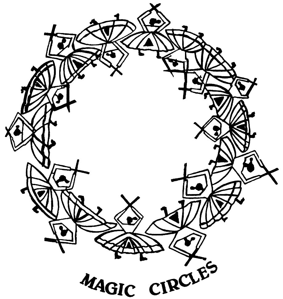 Magic-Circles