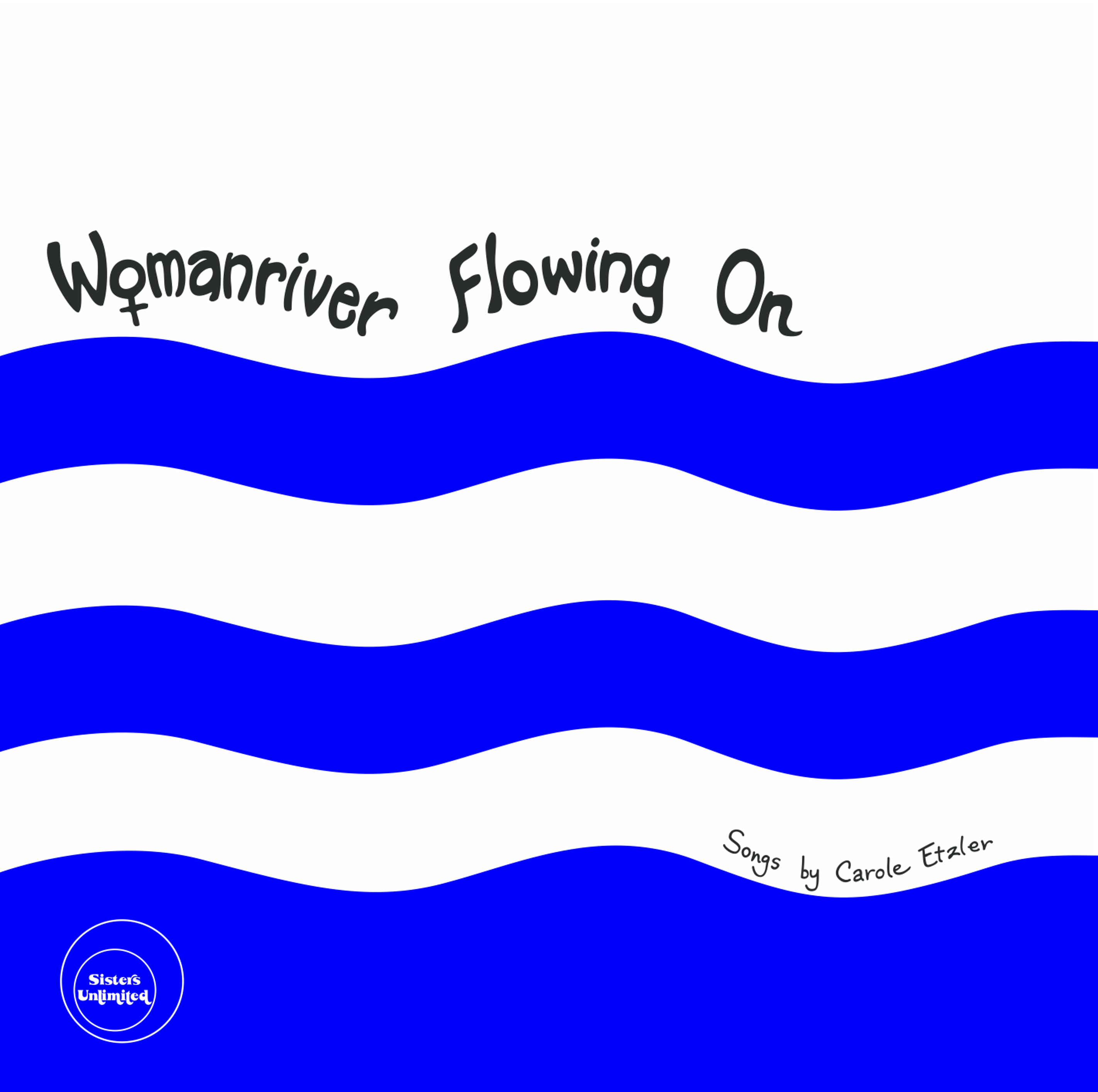 Womanriver Flowing On - download