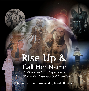 Rise Up CD sm